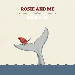 Rosie and Me album cover