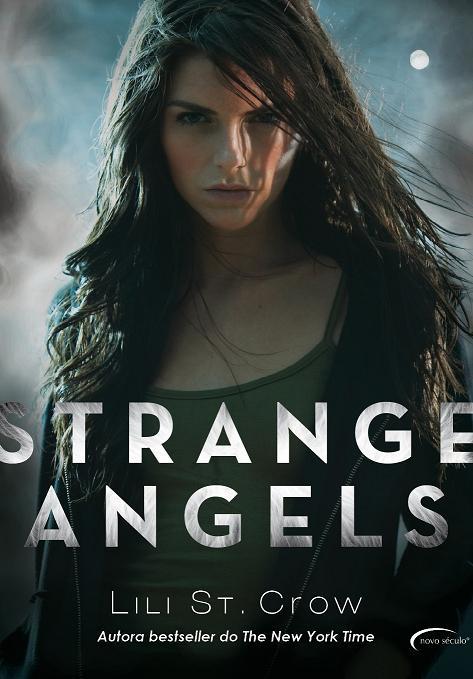 Resenha (book review): Strange Angels