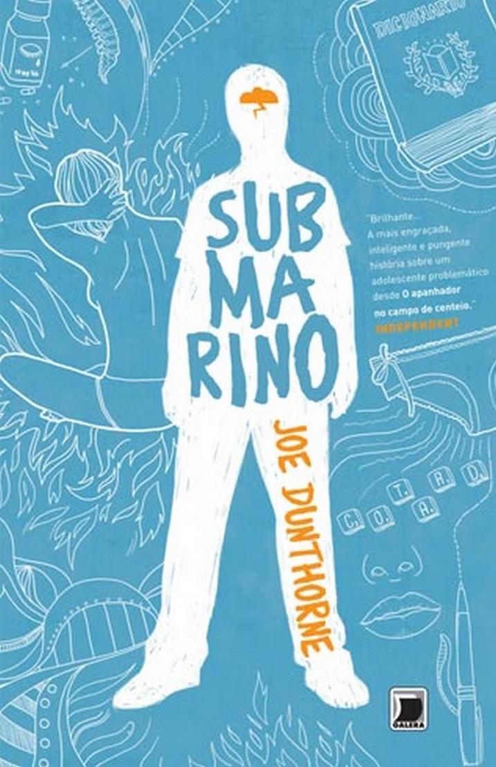 Livros: Submarine