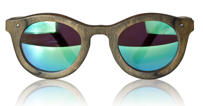 Quero quero quero: Óculos sustentáveis