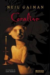 Livros: Coraline