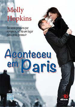 Livro: Aconteceu em Paris