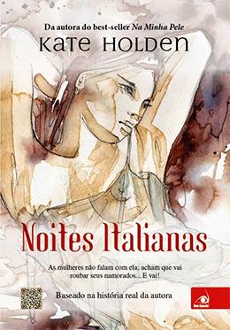 Livro: Noites Italianas