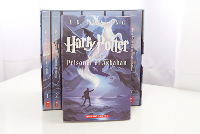 Harry Potter Box Set Special Edition
