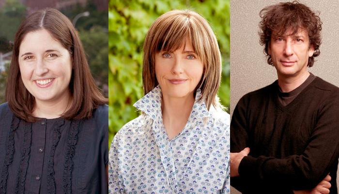 Top 5: Autores incríveis que conheci em 2013