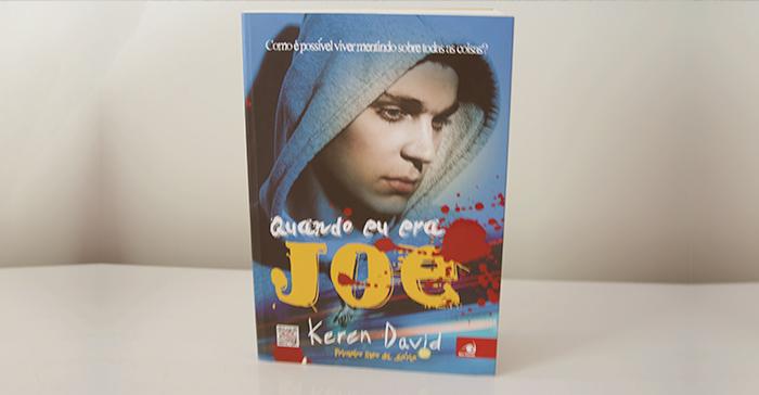 Resenha: Quando eu era Joe