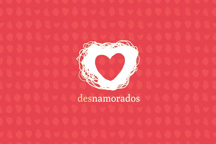 Dica do dia: Um livro colaborativo sobre o amor