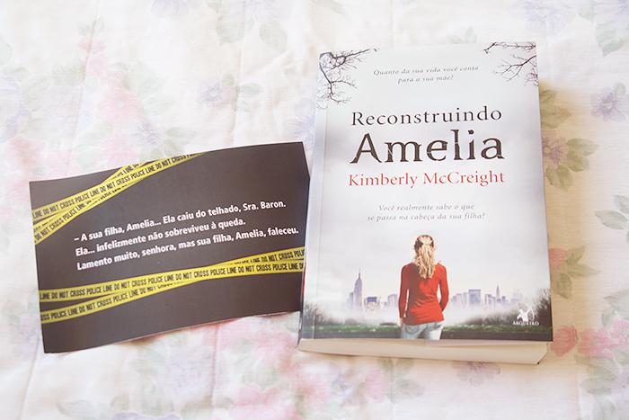 Resenha: Reconstruindo Amelia