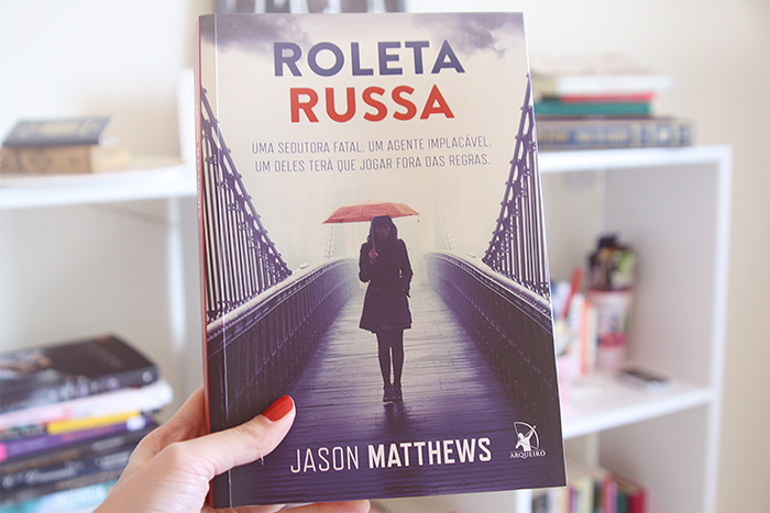 Resenha: Roleta Russa