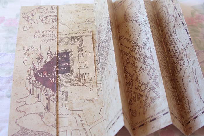 Minha coleção de Harry Potter