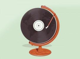 TAG: Minha HIstória em Dez Músicas