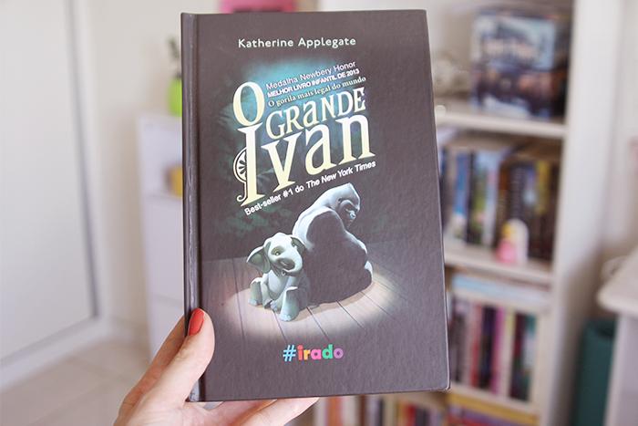 Resenha: O Grande Ivan