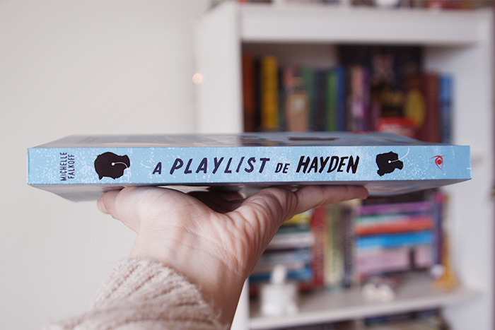 Resenha: A Playlist de Hayden