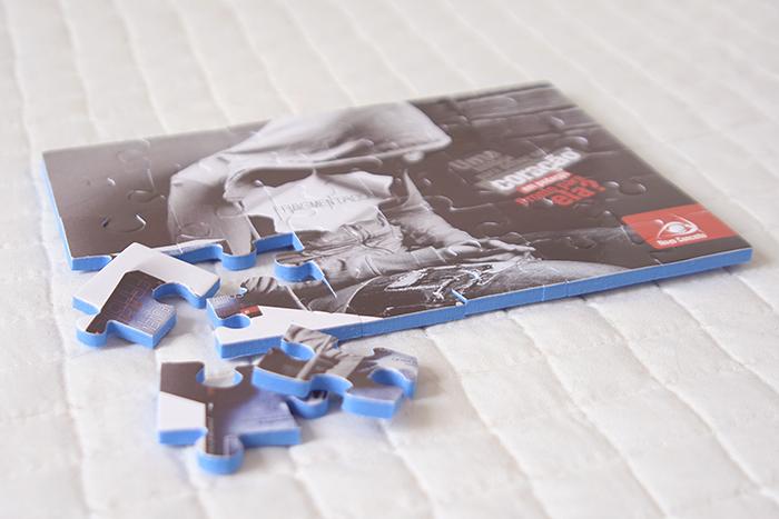 Resenha: Fragmentados