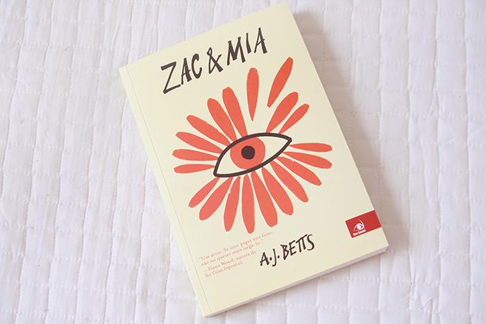Resenha: Zac & Mia