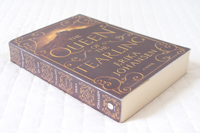 Resenha: The Queen of the Tearling