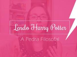 Projeto Lendo Harry Potter