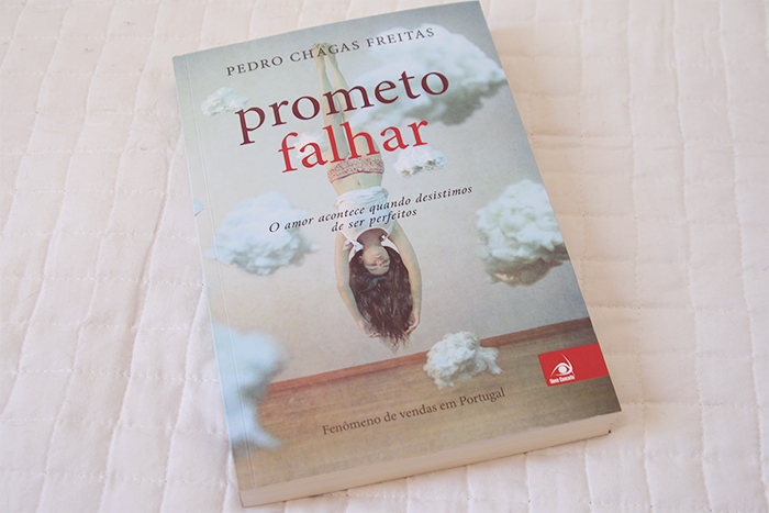 Resenha: Prometo Falhar