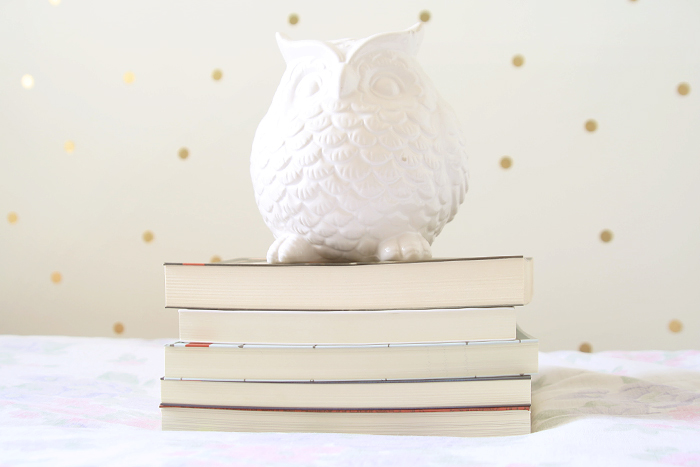 TOP 5 : Livros para ler durante a quarentena