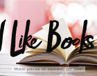 Sorteio: I Like Books