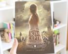 Entrevista Mary E. Pearson: The Kiss of Deception
