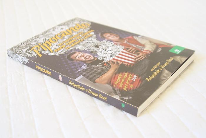 Book Haul: Agosto 2016