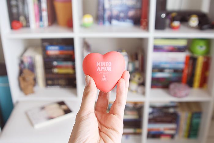 Resenha: Muito Amor Por Favor