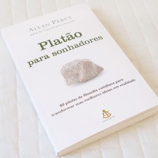Resenha: Platão Para Sonhadores