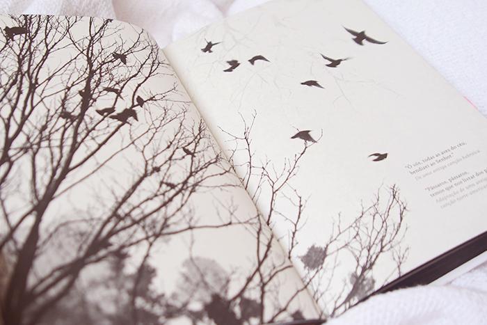 Resenha: Os Pássaros